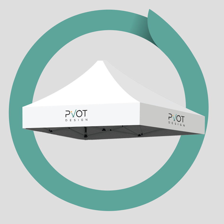Marquee Canopy (Replacement)