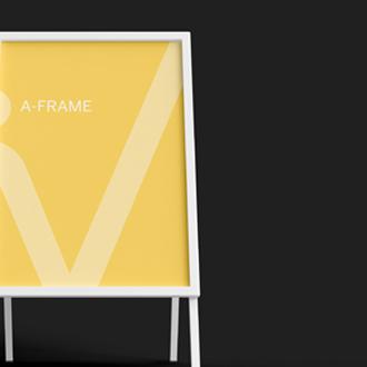 A-frames Printing