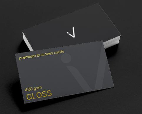 Premium Gloss