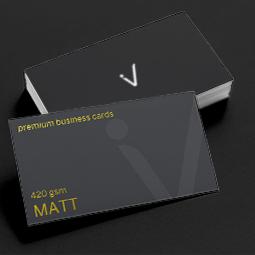 Premium Matt