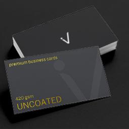 Premium Uncoated