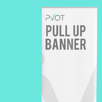 Pull Up Banners Printing