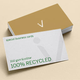 Uncoated Recycled Board