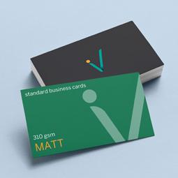 Standard Matt